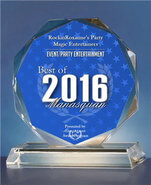 Best of Manasquan 2016 - Event/Party Entertainment