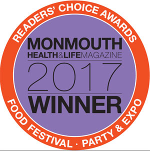 Best of Monmouth 2017 - Kid's Parties